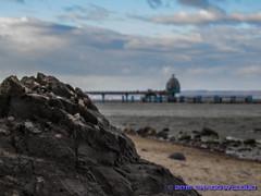 IMG_5641 (Shadow091995) Tags: ocean sea beach clouds strand germany meer wolken baltic rgen ostsee