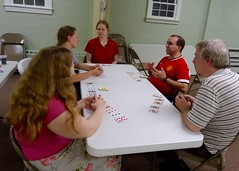 Quiz Team Year End Party (June 12, 2015) (nomad7674) Tags: party church june yearend fun team war hill teens ct pizza monroe bible nerf beacon quiz quizteam quizzing trumbull 2015 efca biblequizzing nerfwar 20150612