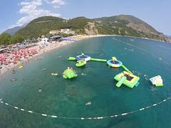 Sea Dance Festival 2015 (Sea Dance Festival) Tags: beach jaz montenegro budva seadance
