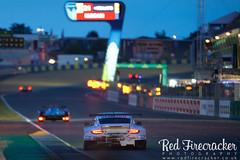 No 67 Team AAI Porsche 911 GT3 RSR, FIA WEC Le Mans 24 Hours 2015 (Red Firecracker) Tags: alex sports june team no 911 photojournalism porsche hours 24 xavier 14th lm 13th lemans 67 fia chen aai gt3 2015 kapadia wec junsan rsr gteam sigmaapo120300mmf28exdghsm maassen