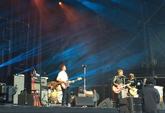 Noel Gallagher's High Flying Birds, Calling Festival, Clapham Common (looper23) Tags: music london birds festival high gig band july noel oasis gallagher common calling clapham 2015
