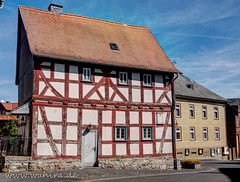 "Backhaus Ebersgöns • <a style=""font-size:0.8em;"" href=""http://www.flickr.com/photos/55428297@N00/19250897428/"" target=""_blank"">View on Flickr</a>"
