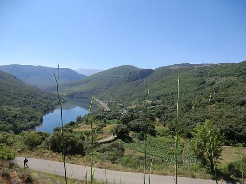 Fotografía Paquita Valdi Marcha 391 27 y 28 de Junio Parque Natural de la Encina de Lastra Ourense 2 (6)