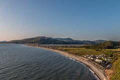 Fairbourne, Gwynedd (Explore) (babs pix) Tags: sea wales seaside westwales snowdonia barmouth cardiganbay fairbourne mawddach mawddachestuary barmouthbridge coastwales snowdoniamountainsandcoast