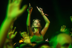 People @ EXIT Festival 2015 (Exit Festival) Tags: atmosphere exit fortress novisad petrovaradinfortress exit2015 exitfestival2015