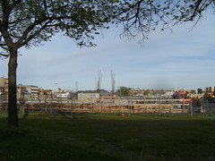DSCF0055 (bttemegouo) Tags: 1 julien rachel construction montréal montreal rosemont condo phase 54 quartier 790 chateaubriand 5661