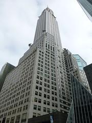 Chrysler Building (skumroffe) Tags: nyc newyorkcity usa newyork building skyscraper unitedstates manhattan highrise chryslerbuilding skyskrapa byggnad hghus