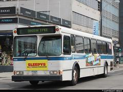 Metropolitan Transportation Authority #6144 (vb5215's Transportation Gallery) Tags: authority 1999 v transportation orion mta metropolitan