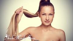 وصفات فعالة لشعر طويل وناعم بوقت قياسي (Arab.Lady) Tags: وصفات فعالة لشعر طويل وناعم بوقت قياسي