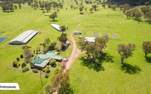 39 Ogunbil Road, Dungowan NSW 2340