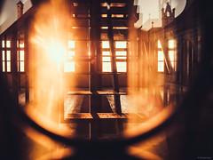 Castle Trausnitz - Magical Impression - Landshut, Germany (Sebastian Bayer) Tags: wood curtain deutschland schloss soft back sonnenuntergang germany magisch burgtrausnitz glare treppe warm bright omdem5ii elements fenster omd ausschnitt stairs raum holz room sunshine glass flare layers lensflare historic sunray spiegelung hell reflection sonnenstrahl magical 124028 bayern window ebenen frau vorhang blendend glas stairway weich sonennschein olympus geblendet mansion bavaria landshut sundown stufen castletrausnitz 169