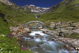 Trovando se stessi / Finding yourself (Valgrisenche, Valle D'Aosta, Italy)