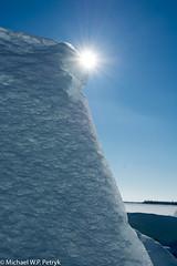 DSC_2287 (michael.petryk) Tags: lakewinnipeg winnipegbeach ice snow winter