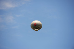 Puy du Fou montgolfiere - atana studio (Anthony SÉJOURNÉ) Tags: puy du fou montgolfiere atana studio anthony séjourné