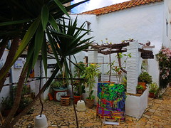 Castillo de Castellar (Cádiz) (sebastiánaguilar) Tags: 2014 cádiz andalucía españa calles