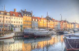 Godmorgen København