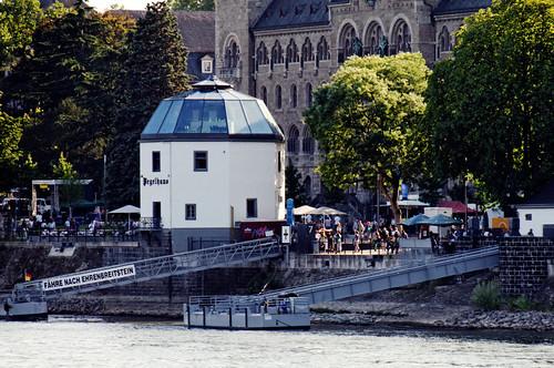 3504 Koblenz Pegelhaus
