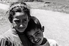 #Childhood after all is the #first precious coin that #poverty steel from a #child  Anthony Horowitz (salam.jana) Tags: childhood first poverty child