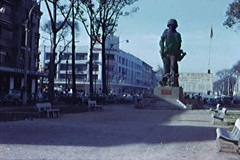 ... SAIGON 1967 68 By Rodger Fetters   Lam Son Square ...