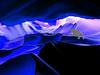 Curous (ashokboghani) Tags: photoshop fantasy surreal digitalart polarbear canyon