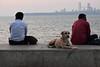 Mumbai (Debatra) Tags: mumbai bombay maharashtra india marinedrive nikkor nikon d3300