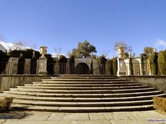 Quinta del Duque de Arco (13) (santiagolopezpastor) Tags: españa espagne spain castilla comunidaddemadrid madrid jardínhistórico jardín garden