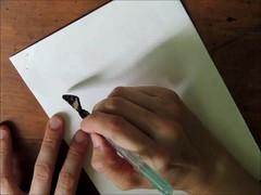 вариации ж (A L A N A) Tags: курсив кириллица каллиграфия почерк алфавит ж скоропись азбука cursive cyrillic russian calligraphy caligrafia handwriting lettering typography