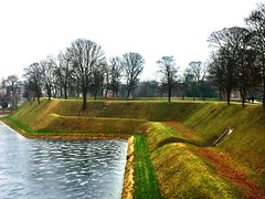 Kastellet, Copenaghen, Denmark. Tree Water Outdoors Tranquility No People Beauty In Nature Kastellet Copenaghen Denmark Metapolitica (Massimo Virgilio - Metapolitica) Tags: tree water outdoors tranquility nopeople beautyinnature kastellet copenaghen denmark metapolitica