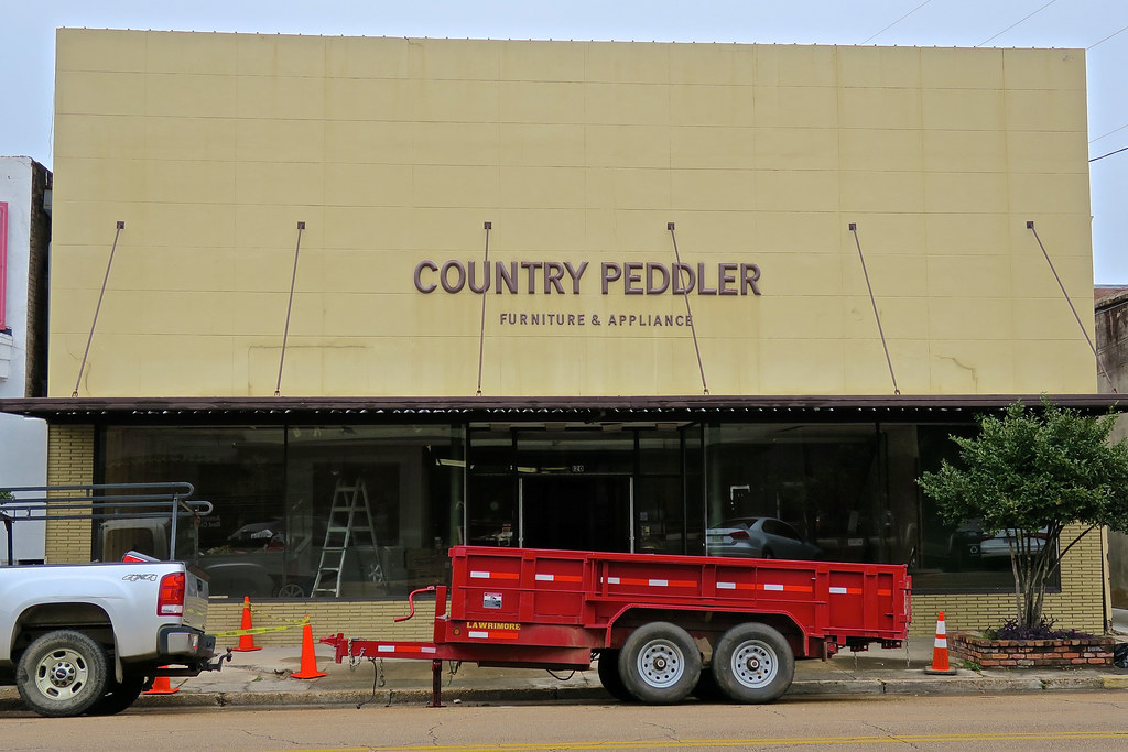 Country Peddler, Brookhaven, MS (Robby Virus) Tags: Brookhaven Mississippi  Ms Country