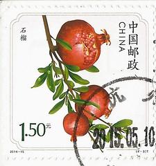 China stamps(3) 水晶鞋兔子 (lyzpostcard) Tags: china bunnies stamps postcards hangzhou rabbits douban directswap