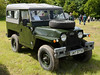 Landrover Series 2A Lightweight (1969)