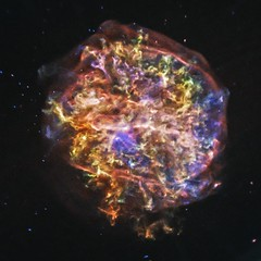 NASA's Chandra X-ray Observatory Celebrates 15th Anniversary (Smithsonian Institution) Tags: nasa xray astronomy supernova chandra supernovaremnant chandraxrayobservatory g292018