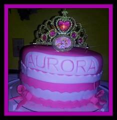 Princess cake by Springfield, MO, www.birthdaycakes4free.com