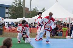 DC0_1125 (Eisbier) Tags: sport alaska training demo nikon do martial arts martialarts taekwondo anchorage tae tkd kwon champ blackbelt champmartialarts