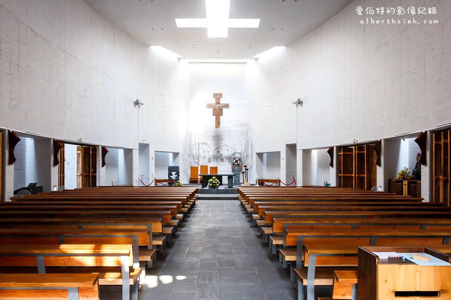 桃園大溪天主教