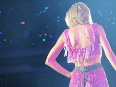 taylor swift - the 1989 world tour - foxborough, ma. (kelsey.fox93) Tags: taylor swift 1989 foxboro gillettestadium foxborough taylorswift the1989worldtour the1989tour