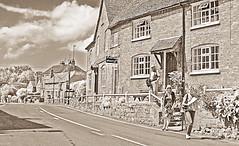 2015 Birmingham Road Allesley (amandabhslater) Tags: village coventry westmidlands allesley
