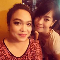 2 สาวงาม สพป.นพ.1 #th #thai #asian #sister #nightlife #hangout #chillout #chill