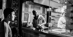 Dnerbude (JBarg) Tags: street food night kreuzberg dner turkish kebap