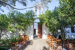 Skopelos Wedding - Decoration (Virgilios Tsioulli) Tags: wedding skopelos    panagialivadiotissa skopeloswedding  weddingskopelos