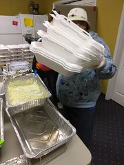 "Thanksgiving 2016: Feeding the hungry in Laurel MD • <a style=""font-size:0.8em;"" href=""http://www.flickr.com/photos/57659925@N06/30697890563/"" target=""_blank"">View on Flickr</a>"