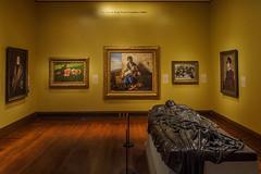 Budig Family Foundation Gallery (Joey Hinton) Tags: olympus omd em1 cincinnati art museum mft m43 microfourthirds
