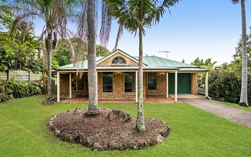 66 Gem Road, Kenmore Qld 4069