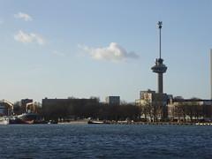 Euromast Rotterdam (thomaslion1208) Tags: rotterdam holland zuidholland nederland niederlande euromast