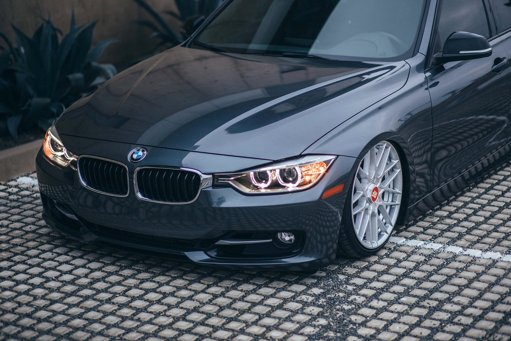 The World S Best Photos Of F30 And Stance Flickr Hive Mind