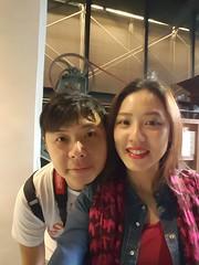 20170102_152252 (琦與傑) Tags: 大溪老茶廠 traval