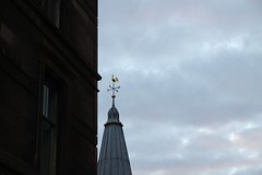 Edinburgh | Guiding (Cats fall on their feet*) Tags: ifttt 500px edinburgh scoland uk united kingdom travel travelling autumn colours sky clouds stone city town antique old medieval love happy aldasilva