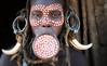 ethiopia - omo valley (mauriziopeddis) Tags: mago park portrait ritratto mursi ethnic etnia tribù disco labiale reportage leica sl travel africa people