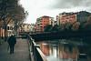 Walking (fgazioli) Tags: espanha europe eurotrip travel bestplacestogo medieval spai spain colors autumn outdoor outono gameofthrones