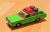 Matchbox Commuter Wagon (Schwanzus_Longus) Tags: model replica die cast toy car mercury commuter station wagon estate break combi kombi matchbox speedkings speed kings k23 made england green delmenhorst